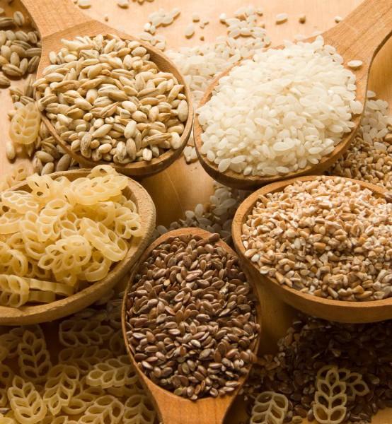 Los Cereales y los Granos