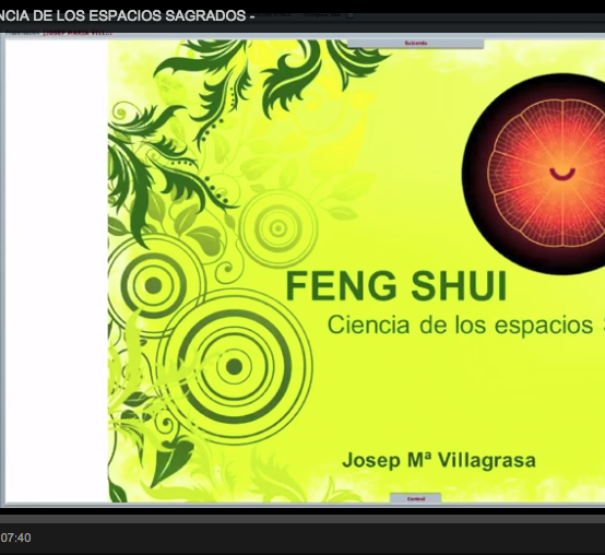 Pack Casa Vital: Estudi online de Feng-Shui i Geobiologia