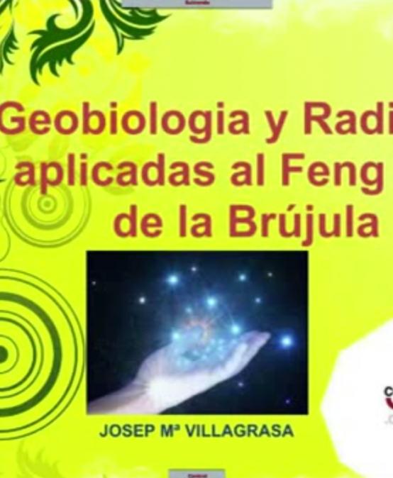 Estudi online de Geobiologia