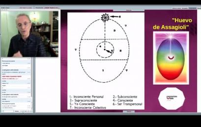 Desarrollo Visión 3D y Percepción del aura