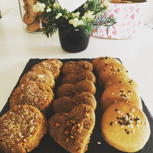 Taller de cuina saludable i sostenible: Cuina festiva d'Hivern